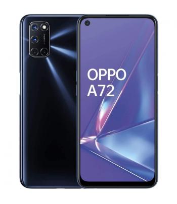 OPPO A72 128GB 4GB NFC Negro