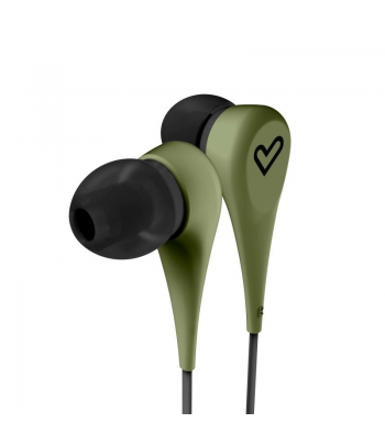 AURICULARES STYLE 1 VERDE