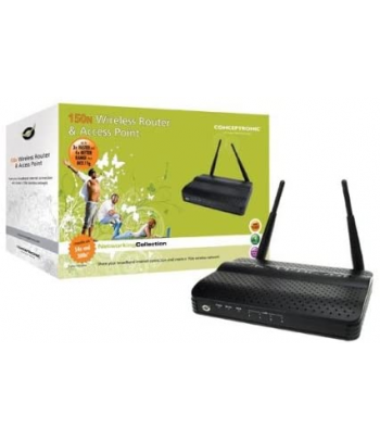 ROUTER WIFI 150MBPS...