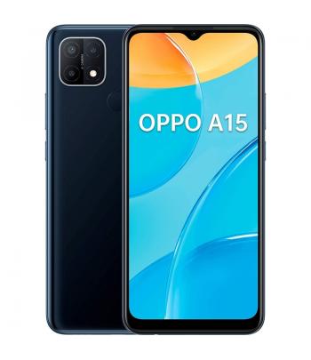 """OPPO A15 6.52"""" HD+ 32GB 3GB..."""