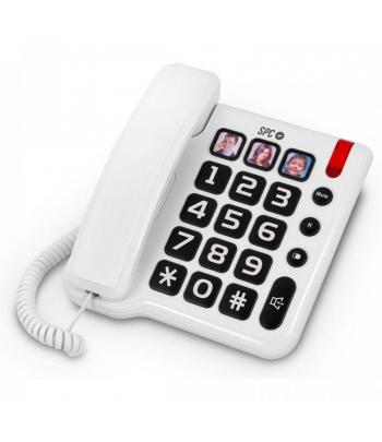 Teléfono SPC Comfort...