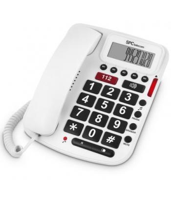 Teléfono SPC Telecom 3293/...