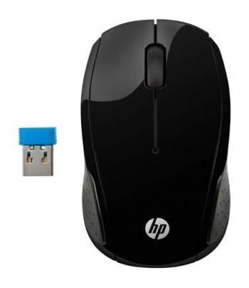 Ratón Inalámbrico HP 200/...