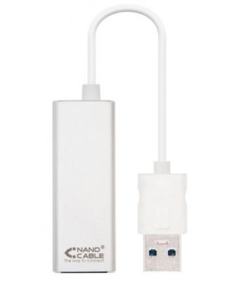 Adaptador USB 3.0 - RJ45...
