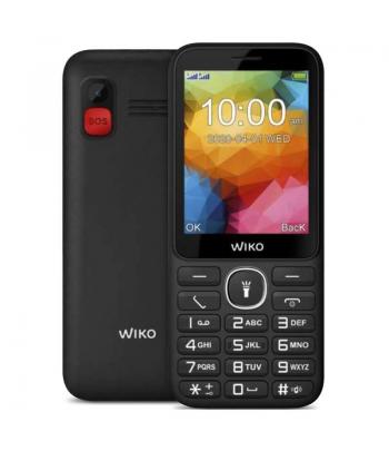 """WIKO F200 NEGRO 2.8"""""""