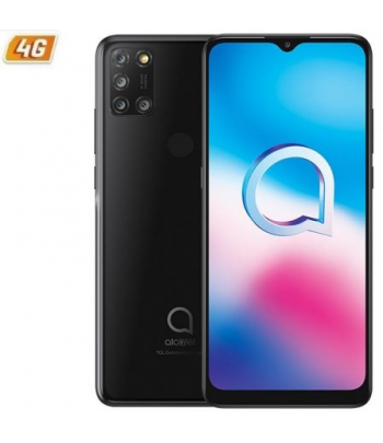 ALCATEL 3X 4GB/ 64GB/...